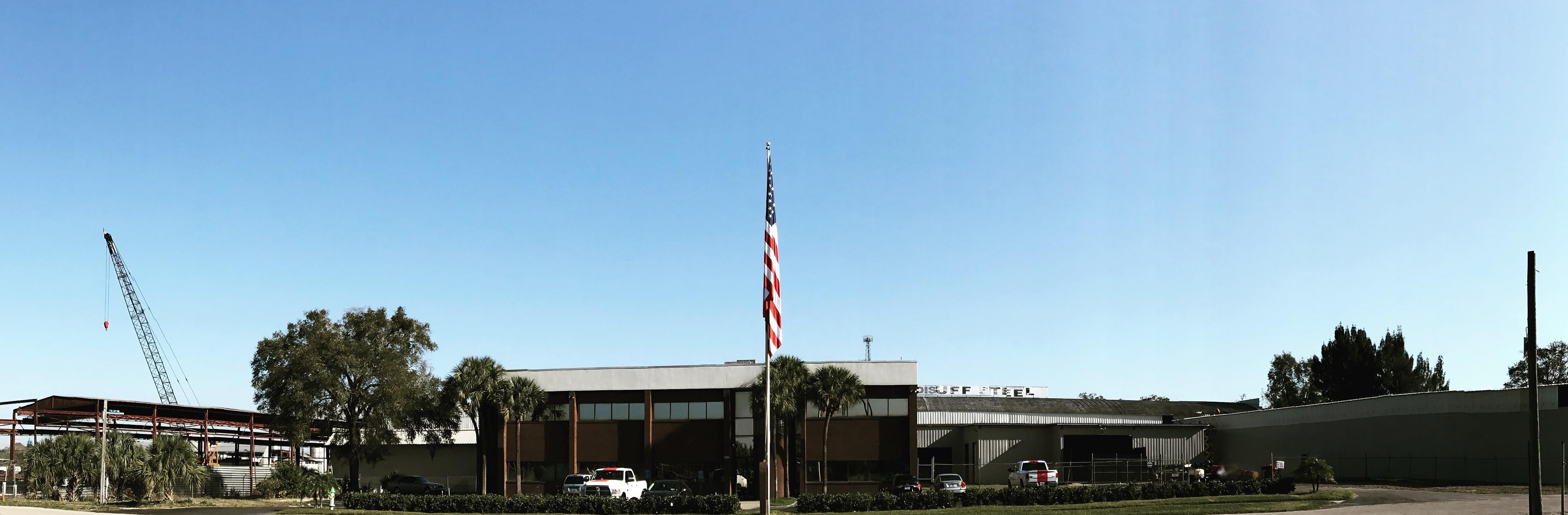 GeoQuip Florida Branch
