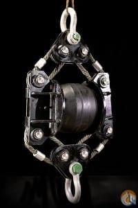 Tunkers Vibratory Dampener