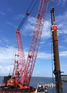 PCL BONNER BRIDGE FIXED VIBRO LEADS