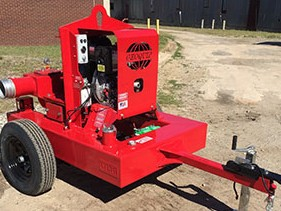Foundation Equipment Specials