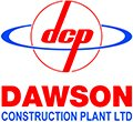Dawson Construction Plant Ltd.